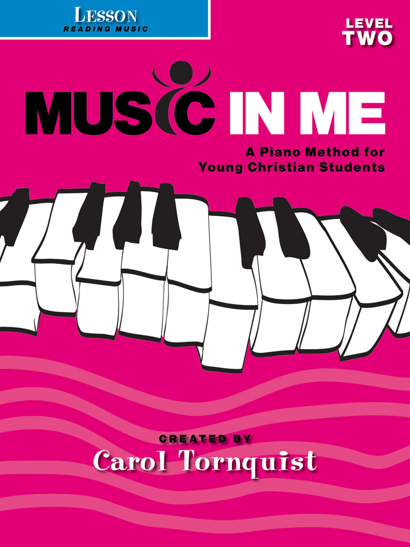 Music In Me, Level 2