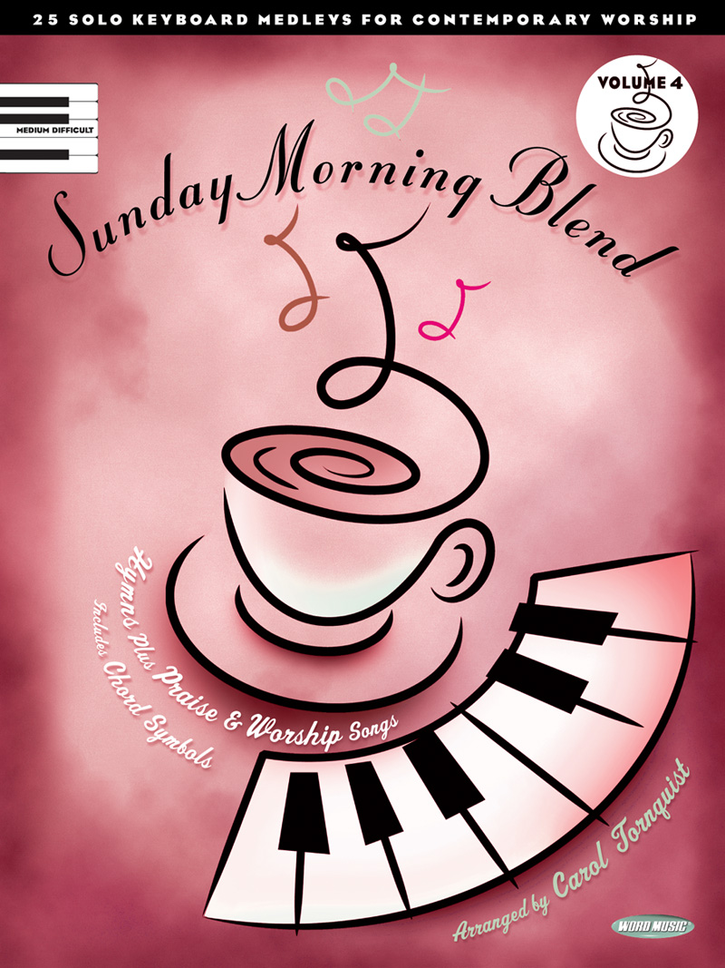 Sunday Morning Blend V4a