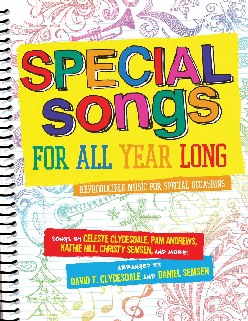 Special Songs For All Year Long