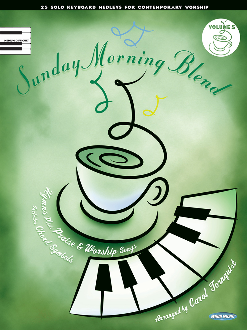 Sunday Morning Blend Vol 5