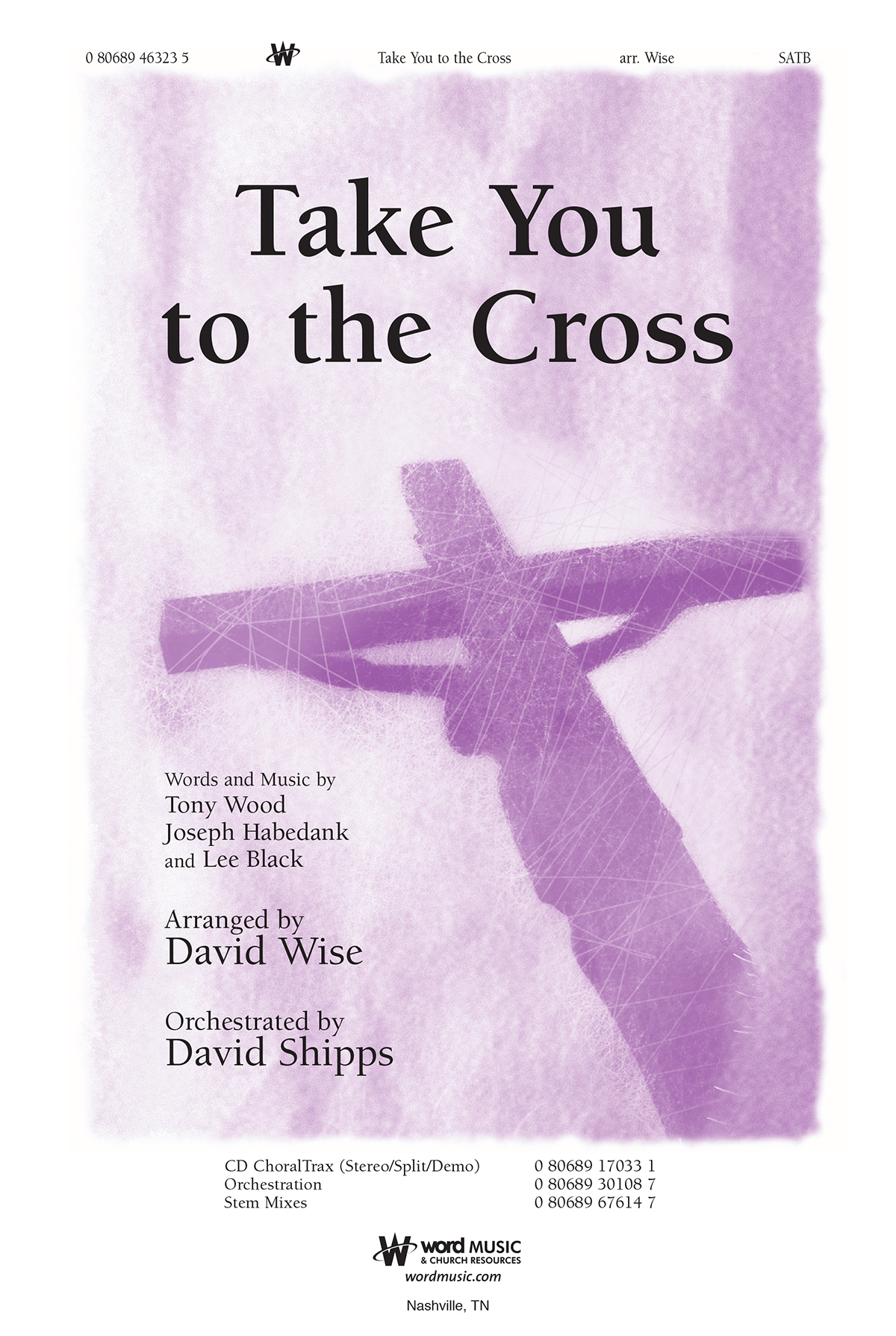 Take You to the Cross