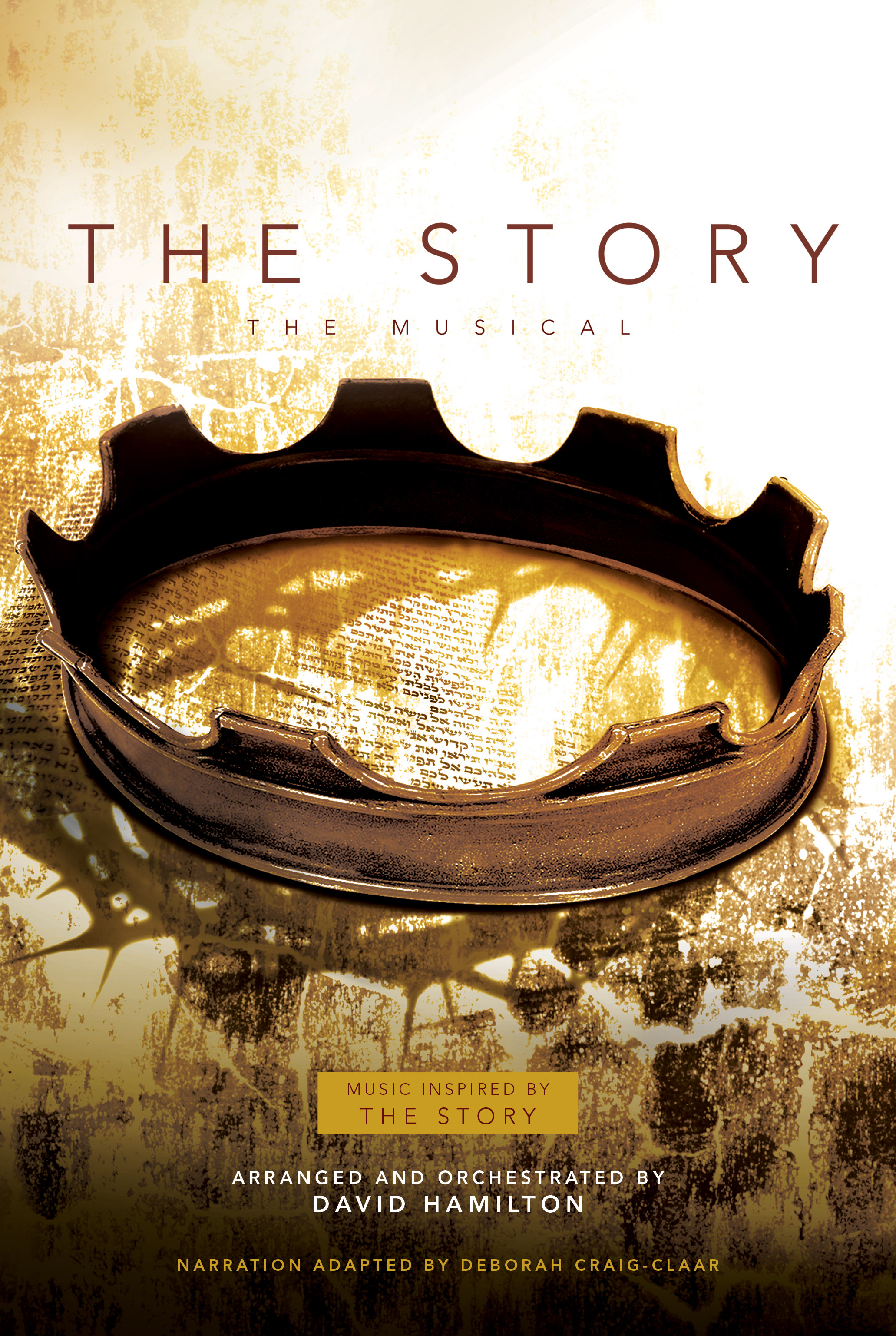 The Story - The Musical