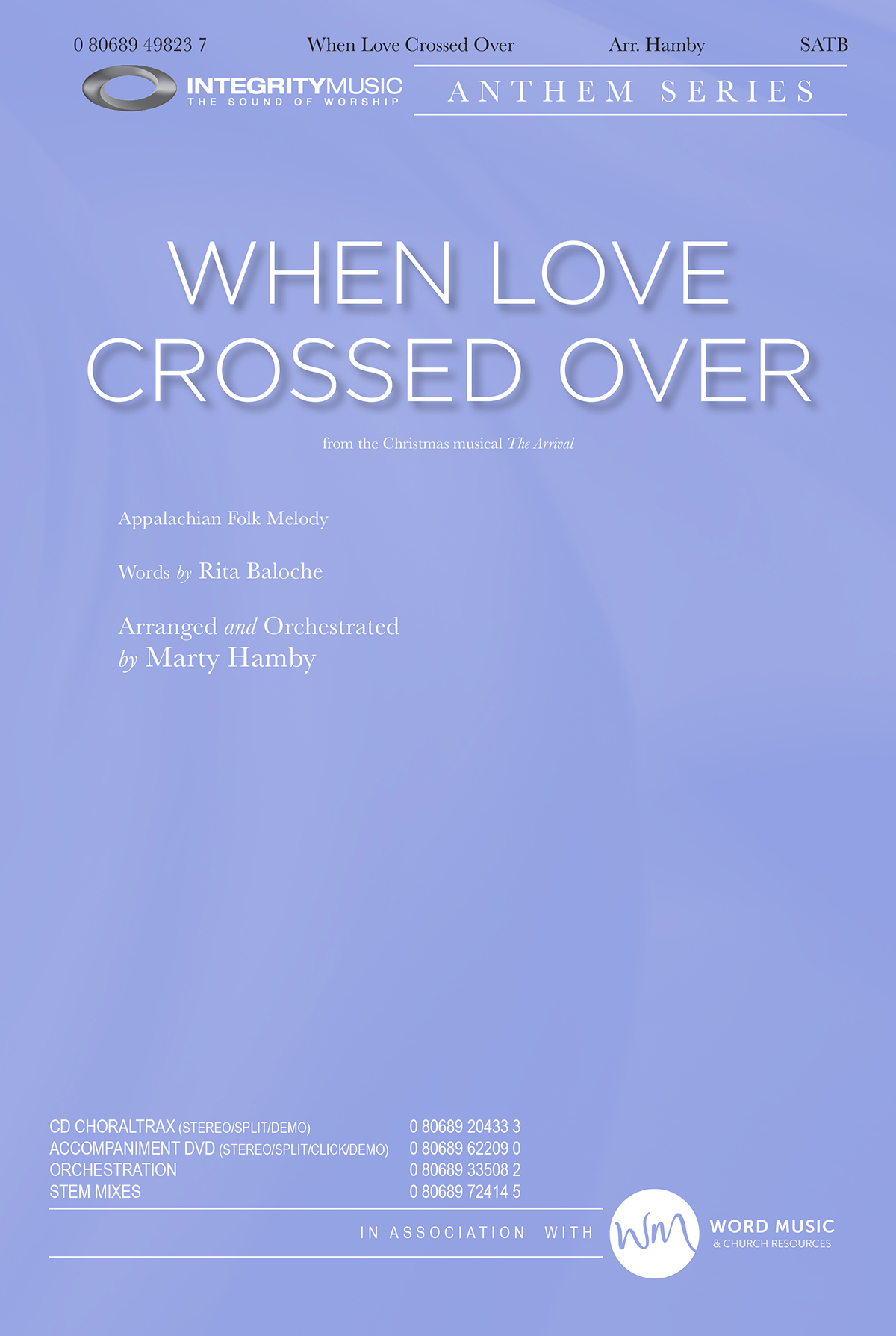 When Love Crossed Over