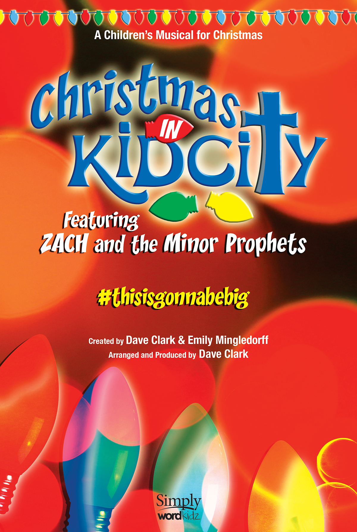 Christmas in KidCity
