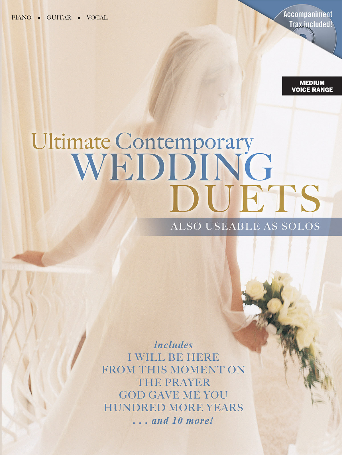 Ultimate Contemporary Wedding Duets