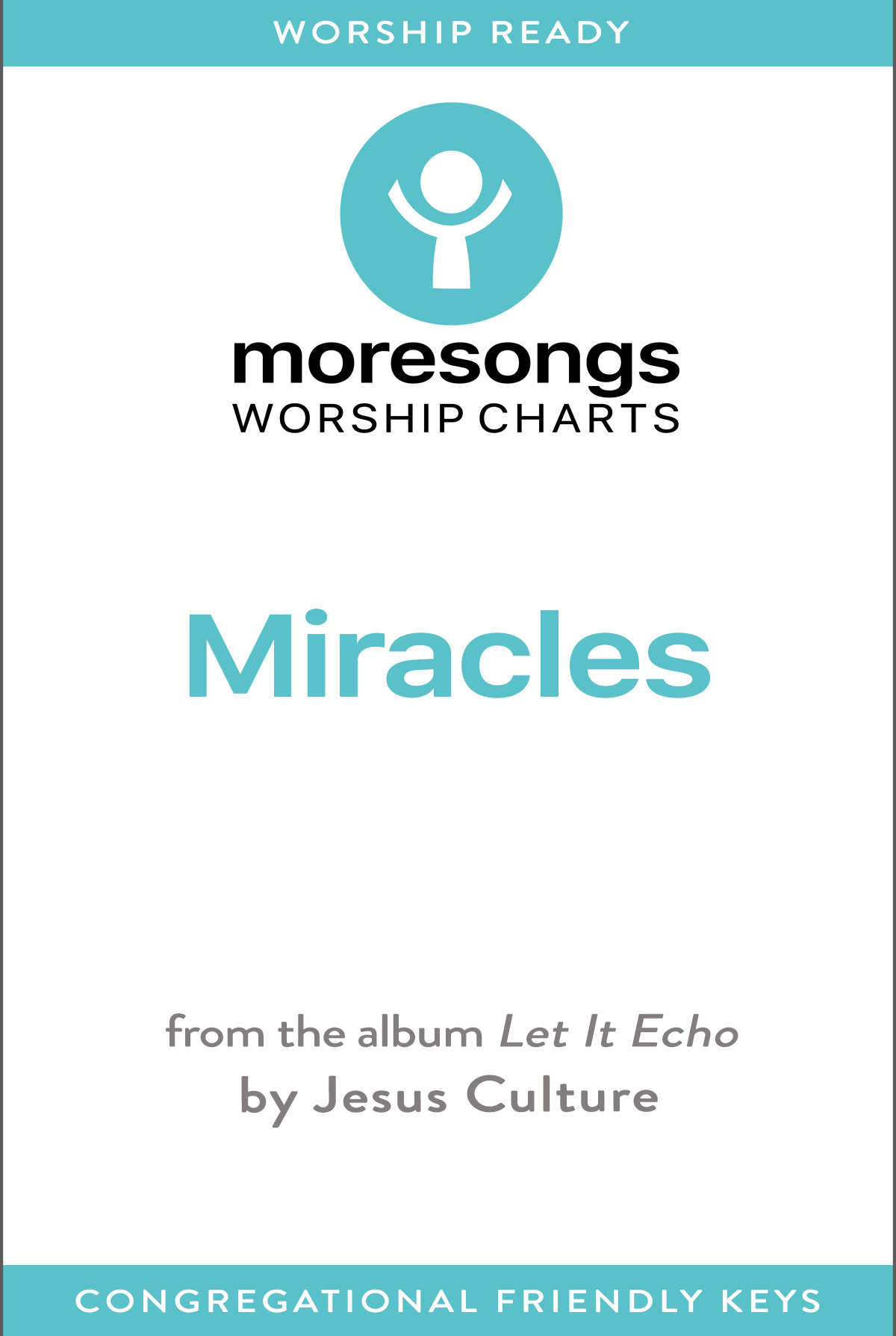 More Songs Worship Charts