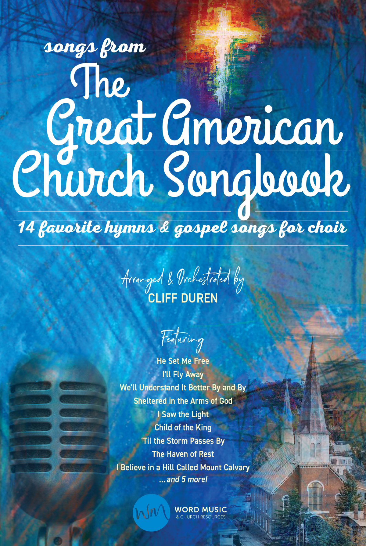 The Great American Church Songbook