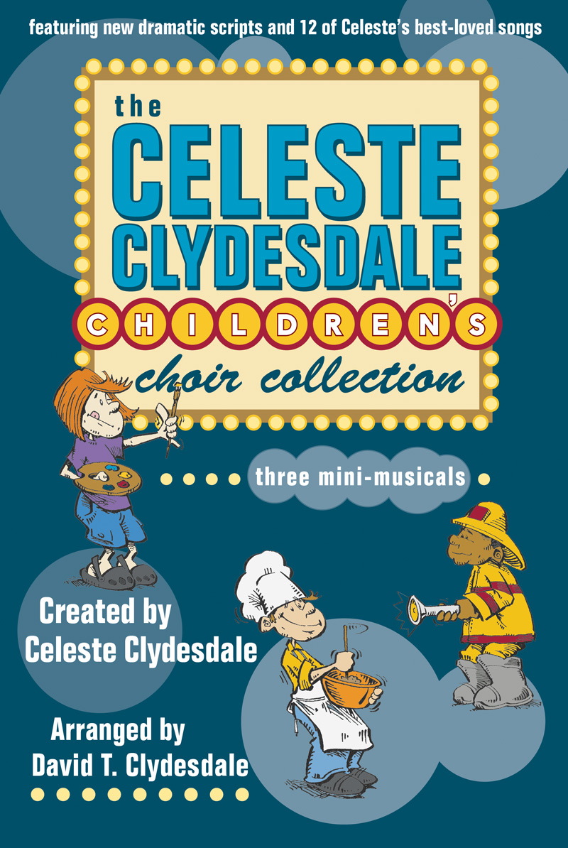 Celeste Clydesdale Children's Choir Collection