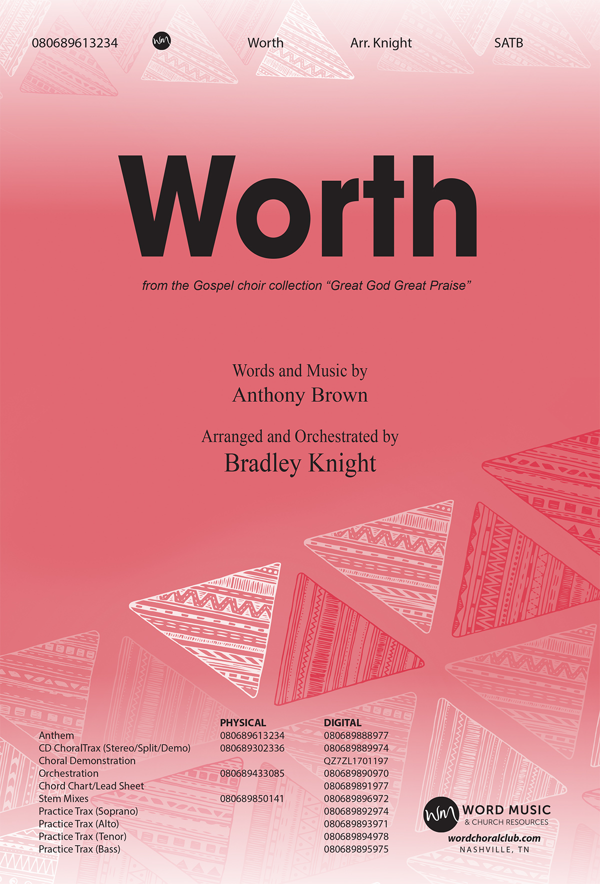 Worth (Downloadable Anthem)